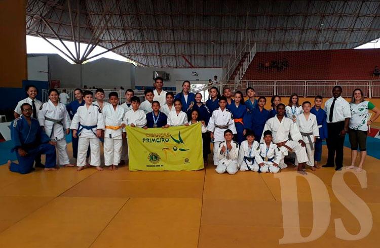 Equipe de Tangará da Serra
